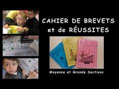 Brevets Langage (oral / écrit) - Objectif MaternelleObjectif Maternelle