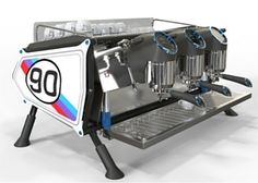 Sanremo Coffee Machines Australia