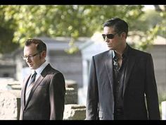 Person Of Interest Soundtrack - Burn My Shadow