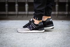 New Balance 576 Made in England-Black-Grey-2