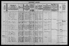 KARENS første ejer Johannes Petersen, f. 1882, og hans mor Karen Petersen, f. 1852, i folketællingen fra 1921. Det er moderens navn, KAREN bærer.  Mor og søn boede på matr. nr. 22b i Kalvehave Stationsby. Senere flyttede de nærmere til havnen i Gammel Kalvehave, til matrikel 9m, Ny Vordingborgvej 11.