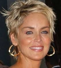 Image result for FUNKY SHORT HAIR CUTS WOMEN