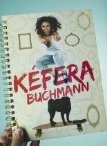 Caderno Universitário Kéfera Buchmann