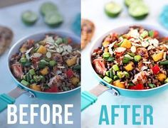 Food Photography: How to Edit Food Photos in Photoshop   Some the Wiser