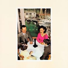 Tribute To Led Zeppelin S Legendary Cover Artist