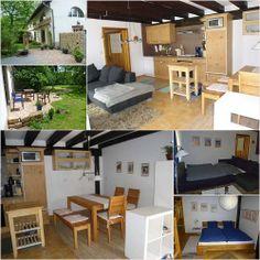 Location d'un appartement à Biblisheim en Alsace. Voir aussi le site du propriétaire :  http://www.gite-fewo.de/FR/Bienvenue.html