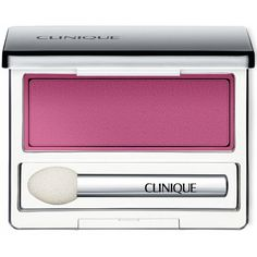 Clinique All About Shadow Single ($16) ❤ liked on Polyvore featuring beauty products, makeup, eye makeup, eyeshadow, rasberry beret, clinique, clinique eye shadow, clinique eyeshadow and clinique eye makeup