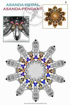 .№ 3 Asanda- pendant