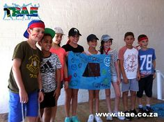 Weizmann Primary School Tribal Survivor team building event in Cape Town, facilitated and coordinated by TBAE Team Building and Events Team Building Events, Primary School, Cape Town, Indoor, Interior, Upper Elementary, Elementary Schools