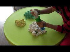 Binnenspeelzand: Wat is het verschil tussen Kinetic Sand, LivingSands, Shape-it en Bubber?