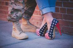 Shoes shot