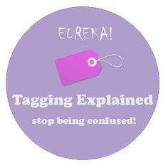 Etsy Tagging Tutorial   Get Found  13 Ways to Make by EurekaGuides, $4.00