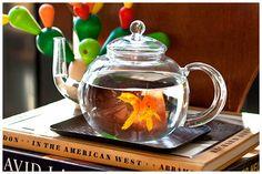 fish teapot - Google Search