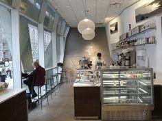 Aubreve Espresso, Cooper Union, 3rd Ave (E 6th St) by Arancia Project, via Flickr