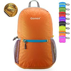 Gonex Packable Handy Lightweight Travel Backpack Daypack with 8 color choices-Orange Gonex http://www.amazon.com/dp/B00P8UB4UC/ref=cm_sw_r_pi_dp_dEX8vb0RMN003