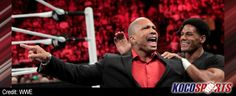 Abraham Washington released by WWE; has harsh words for the company on Twitter - http://kocosports.com/2012/08/10/wrestling/abraham-washington-indicates-he-was-released-by-wwe-says-awpromotions-is-no-more/