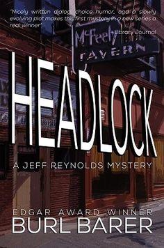 A Jeff Reynolds Mystery