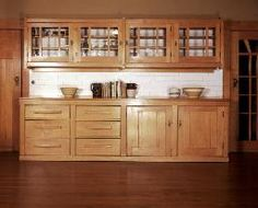 kitchen cabinets kits a butler s pantry from 1905 home includes original wood 20674