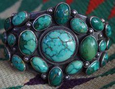 Favorite Navajo Bracelet