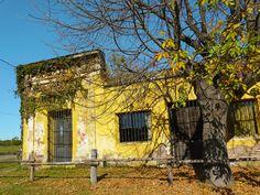 https://flic.kr/p/cwcaPw | La Casona, Carlos Keen. | Carlos Keen, pueblo situado en el partido de Luján - Provincia de Buenos Aires - Argentina.