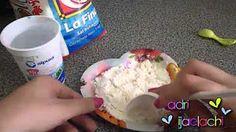 Cómo hacer arcilla casera secado al aire (Muy fácil de hacer) - YouTube
