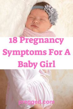 #pregnancysymptoms #pregnancy pregnancy symptoms for a baby girl. When you find out you're pregnant one of the first things you'll want to know is if you're having a boy or a girl. Of course, the best way to know ahead of time is with a sonogram or a blood test but some people swear by certain signs to predict the baby's gender. pregnancy symptoms baby girl signs, pregnancy symptoms baby girl morning sickness, pregnancy symptoms baby girl first trimester, pregnancy symptoms baby girl tips Pregnancy Images, Happy Pregnancy, Pregnancy Signs, Plus Size Pregnancy, First Pregnancy, Pregnancy Workout, Pregnancy Test, Chalkboard Pregnancy, Pregnancy Books