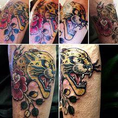Ink by Carolyn Hawkins Shelton Tattoo Ct
