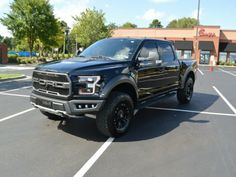 Tailgate Step, Lifted Trucks For Sale, Dearborn Heights, King Ranch, Rear Seat, Automatic Transmission, Pick Up, Ford, Ideas