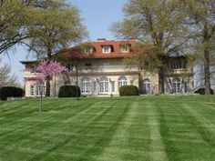 Wyeth Mansion St. Joseph Mo. - http://ilovestjosephmo.com/wyeth-mansion-st-joseph-mo