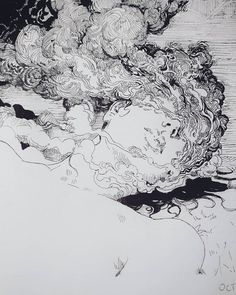 An afternoon nap Art Basics, Arte Obscura, Hippie Art, Weird Art, Pen Art, Art Portfolio, Pretty Art, Art Sketchbook, Dark Art