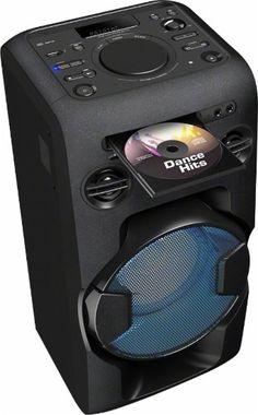 Sony - High Power Home Audio System Wireless Bluetooth Speaker (Each)… 7c991bb0bd