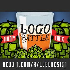 Just announced the next #logo battle on the #reddit #logodesign subreddit. All participants welcome, beginner to advanced. This battle's fictional client is Drunken Sailor Brewery.  #graphic #design #graphicdesign #branding #brewery #beer #vector  #vectorart #contest