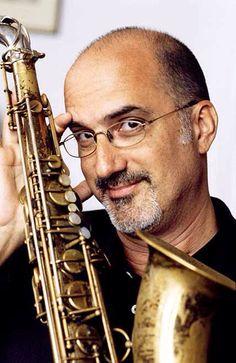 Michael Brecker   Tenor Saxophone