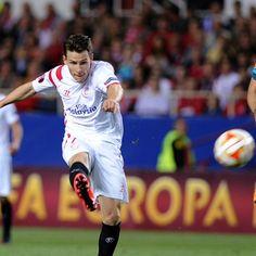 Kevin #Gameiro #Sevilla