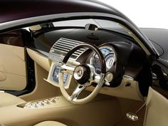 Holden Concept Cars: The Magic Touch
