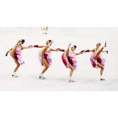 #SynchronizedSkating #WhyNotSynchro2022 #TeamRussia