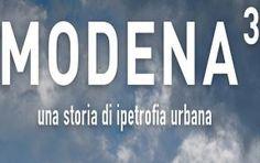 """VIAGGIO NEL CEMENTO: IL FILM  Gabriele Veronesi è modenese ed è il regista di """"Modena al cubo"""", un documentario inchiesta su uno """"sviluppo urbanistico"""" che non smette da anni di far discutere: cantieri, palazzi, nervi scoperti, fiumi di cemento e """"poteri forti""""."""