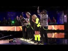 "4th Performance - Pentatonix - ""Video Killed The Radio Star"" By The Buggles - Sing Off - Series 3"
