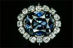 I diamanti Hope - Vogue.it  #TuscanyAgriturismoGiratola