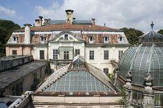 Brzesko Okocim Palace / Poland /