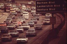 Los Angeles, 1972   Hemmings Daily