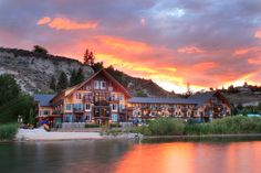 Summerland Waterfront Resort and Spa