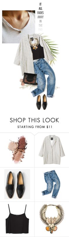 """""""Untitled #140"""" by sawe ❤ liked on Polyvore featuring Monki, Bea Valdes and Alexander McQueen"""