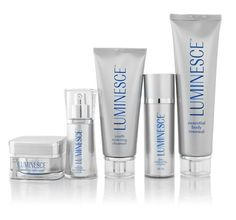 Jeunesse Luminesce for Everyday...make this a part of your lifestyle