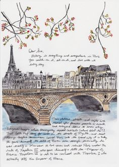 An Insider's Guide to Paris with 'Paris Letters' Author Janice MacLeod | Fodor's