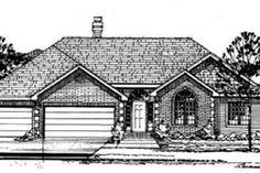 House Plan 50-216