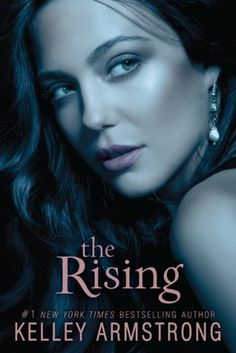 The Rising (Darkness Rising) by Kelley Armstrong, http://www.amazon.com/dp/0061797081/ref=cm_sw_r_pi_dp_-IbVqb0DXRJXD