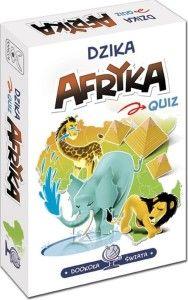 Dzika Afryka Kangur