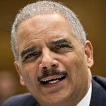 """Attorney General Eric Holder used the phrase """"I don't know"""" or some variation, at least 57 times during a hearing before the House Judiciary Committee today as House Republicans grilled him over"""