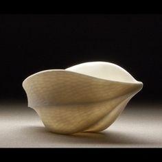 ceramics by Sandra Byers by Lyyxyz